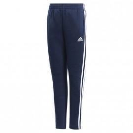 Pantalon YB 3S Bleu Garçon Adidas