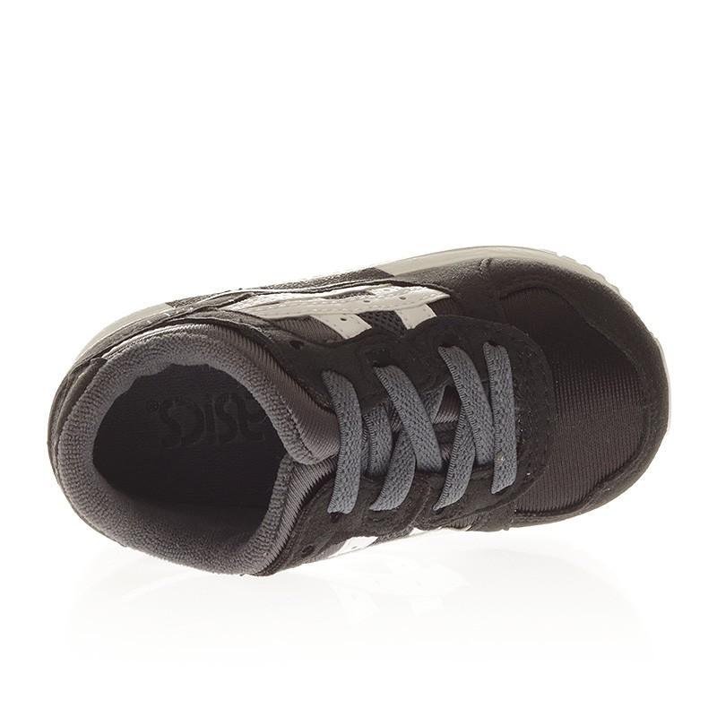 Asics Garçon Ts Noir Bébé Gel Chaussures Lyte Iii 4A0Iqx