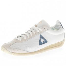Chaussures Quartz Court Blanc Homme Le Coq Sportif