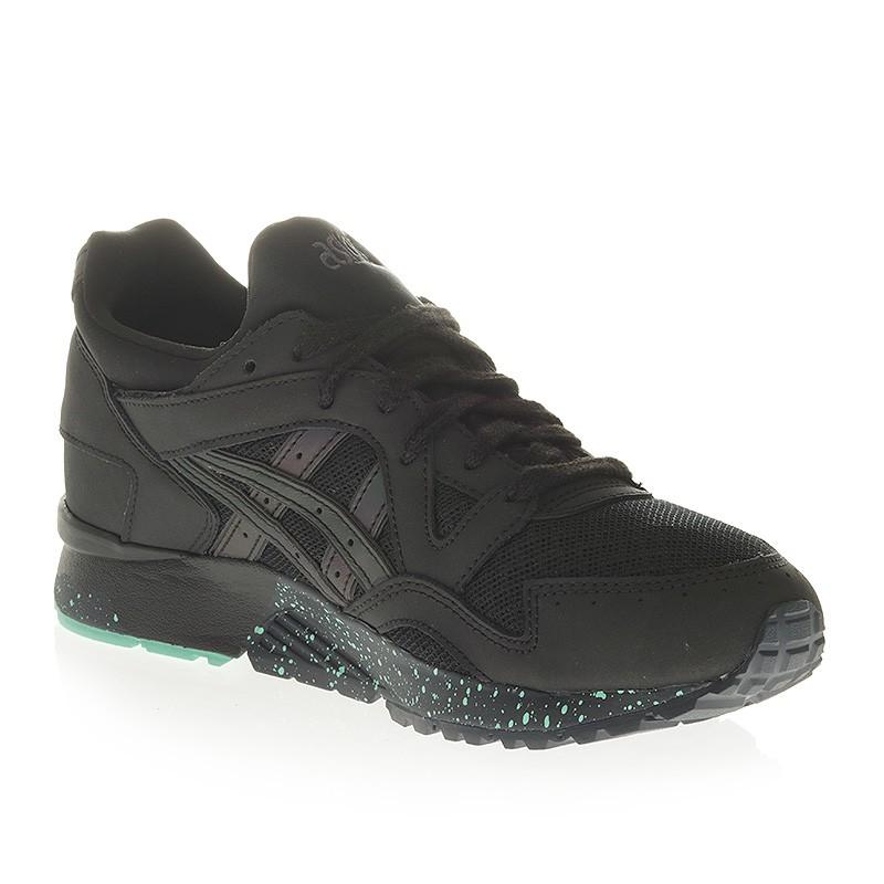 Homme V Asics Lyte Noir Chaussures Gel 35Lq4ARj