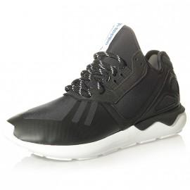 Chaussures Tubular Runner Noir Homme Adidas