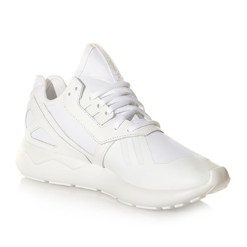 Chaussures Tubular Runner Blanc Homme Adidas