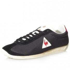 Chaussures Quartz Court Noir Homme Le Coq Sportif