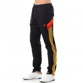 Pantalon Anthem Noir Homme Adidas