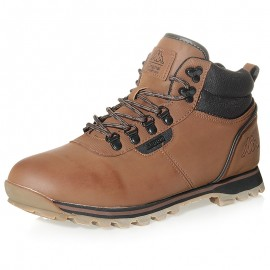 Chaussures Vitelo Marron Homme Kappa