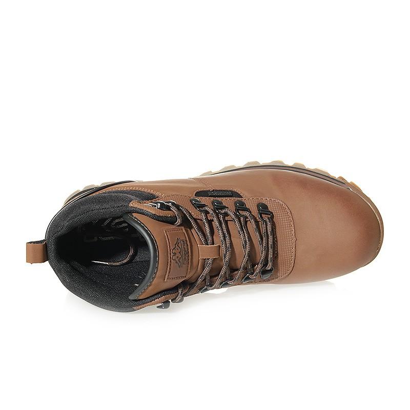 Chaussures Vitelo Marron Homme Kappa Buvij