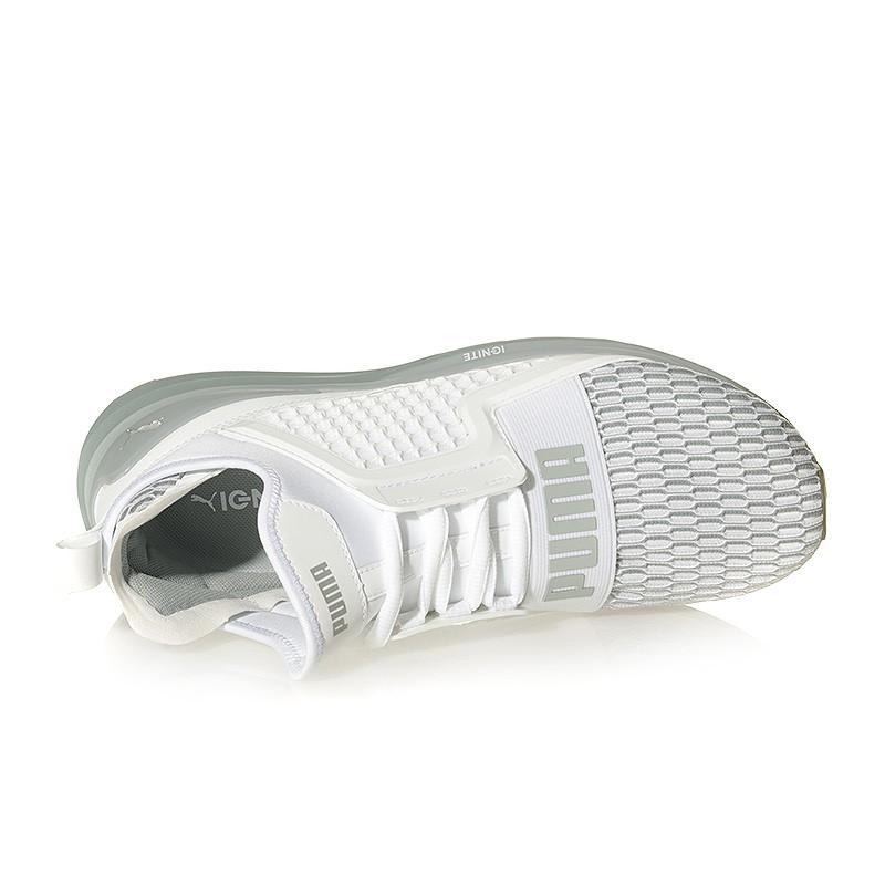 Limitless Ignite Chaussures Blanc Puma Homme 1FJ3lTKc