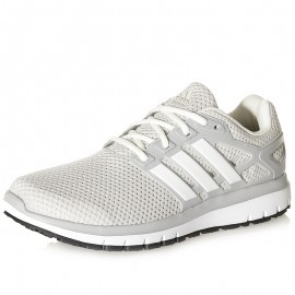Chaussures Energy Cloudfoam Gris Running Homme Adidas