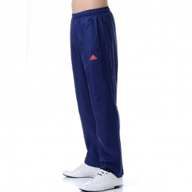 Pantalon Woven Marine Homme Adidas