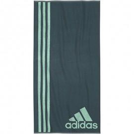 Serviette Natation Vert Adidas