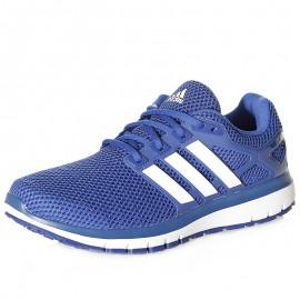 Chaussures Energy Cloudfoam Bleu Running Homme Adidas