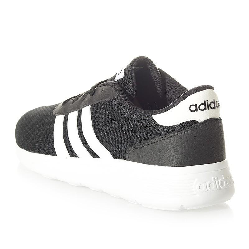 Lite Racer Noir Adidas Homme Cloudfoam Chaussures l1JF3KTc