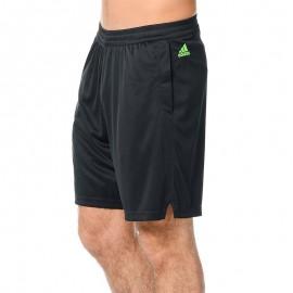 Short F50 Football Noir Homme Adidas