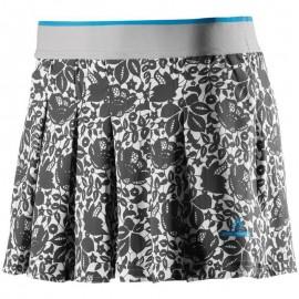 Jupe-short Australia Stella Mc Cartney Tennis  Blanc Femme Adidas