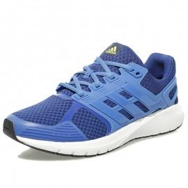 Chaussures Duramo 8 Bleu Running Homme Adidas