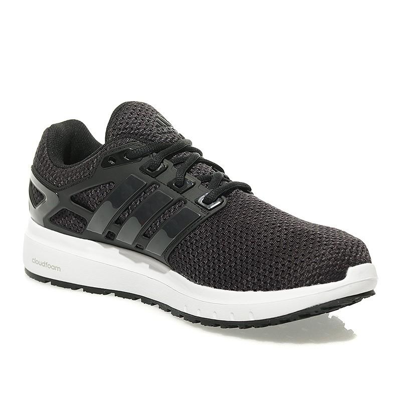 Chaussures Energy Cloudfoam Noir Running Homme Adidas