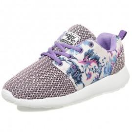 Chaussures Miami Violet Femme Treeker Nine