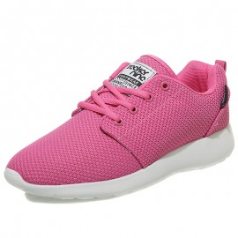 Chaussures Miami Rose Femme Treeker Nine