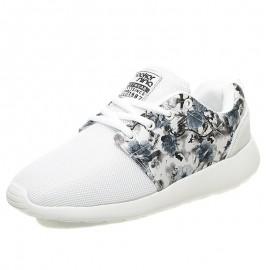 Chaussures Miami Blanc Femme Treeker Nine