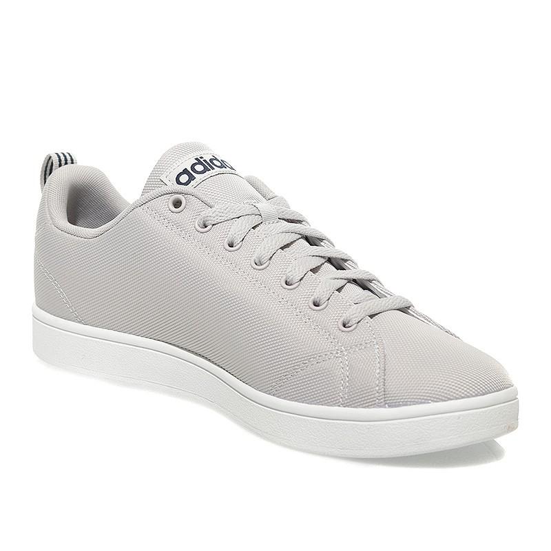 Chaussures VS Advantage Clean Gris Homme Adidas