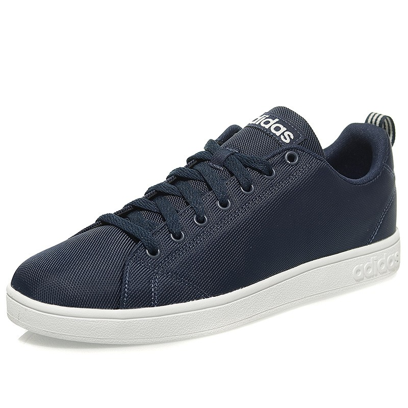Chaussures VS Advantage Clean Bleu Homme Adidas
