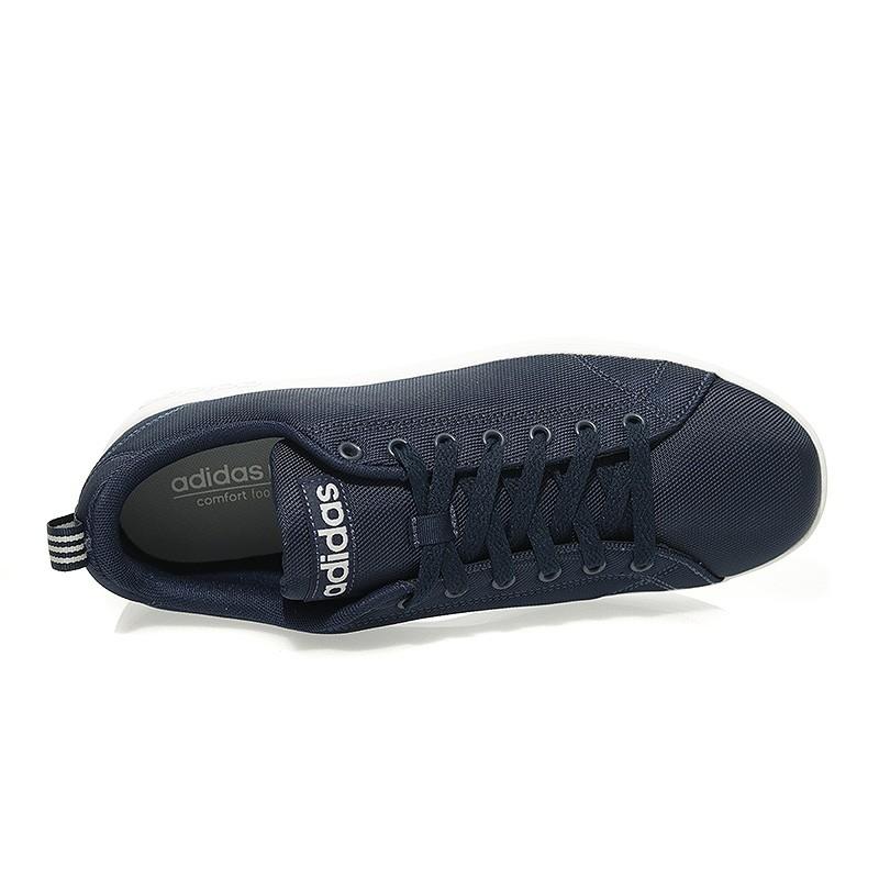 Clean Bleu Chaussures Vs Advantage Homme Adidas XwiPkuOZT