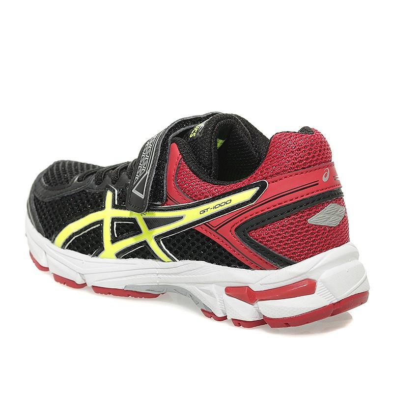 4 Asics Noir 1000 Garçon Chaussures Ps Gt Running TFJ3c5ul1K
