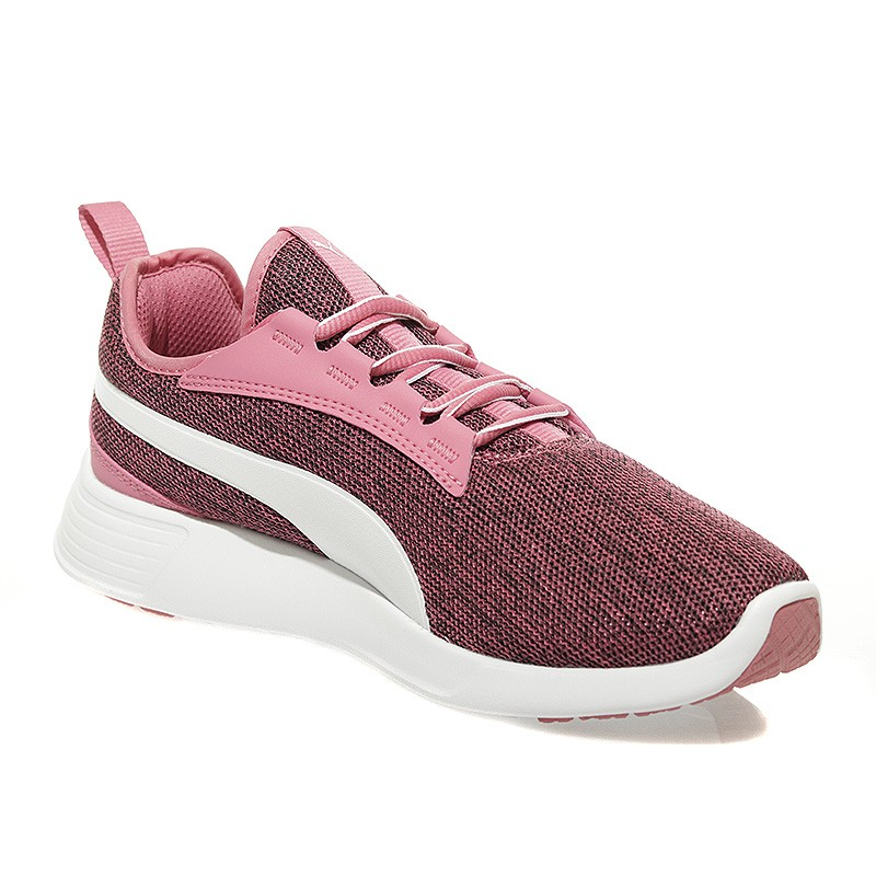 Chaussures Trainer Evo V2 Knit Rose Femme Fille Puma F1thOfYO0
