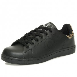 Chaussures Adelaide Noir Femme Treeker Nine