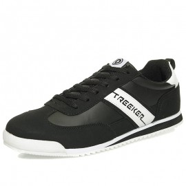 Chaussures Portland Noir Homme Treeker Nine