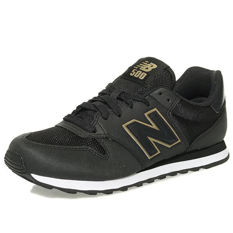 chaussure new balance noir femme