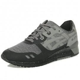 415e697af5ed0 Chaussures Gel Lyte III Gris Femme Homme Garçon Fille Asics