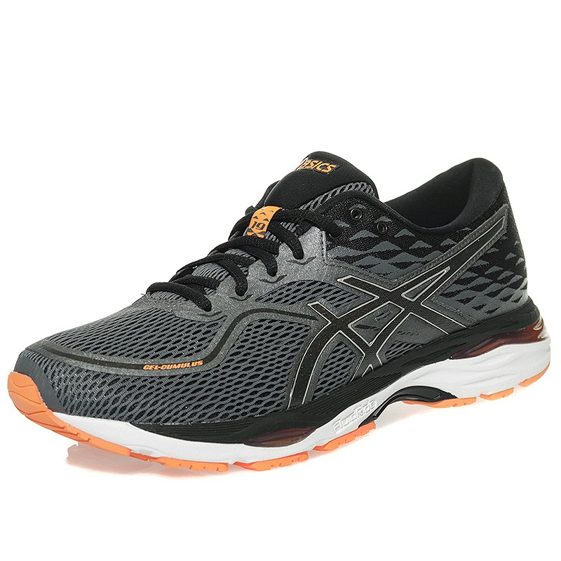 chaussure footing homme asics