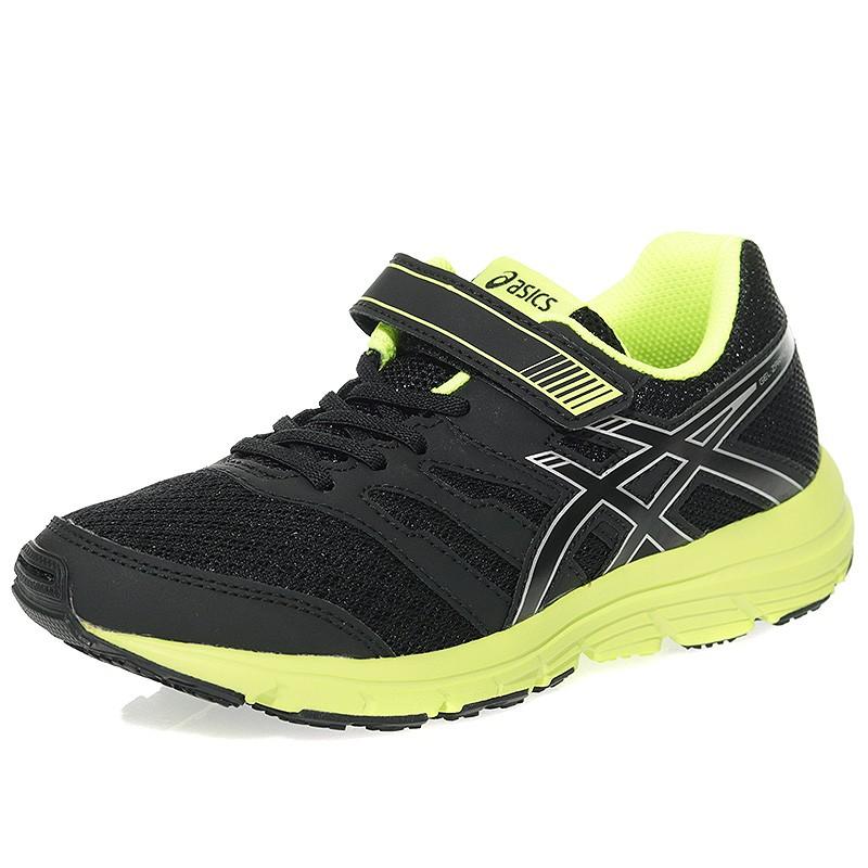 Running Gel Zaraca Garçon Chaussures Noir Asics 4ps xA0TWFFwnf