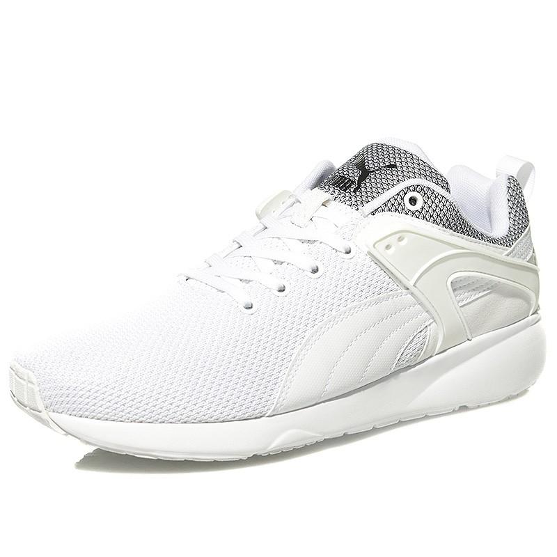 Puma Blaze Aril Chaussures Homme Blanc 8pnk0wxno dxBoWCerQE