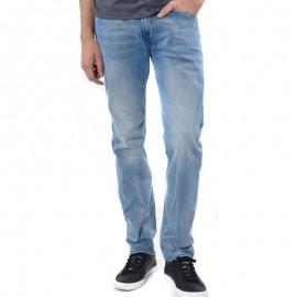 Jean Straight Broz Bleu Homme Kaporal