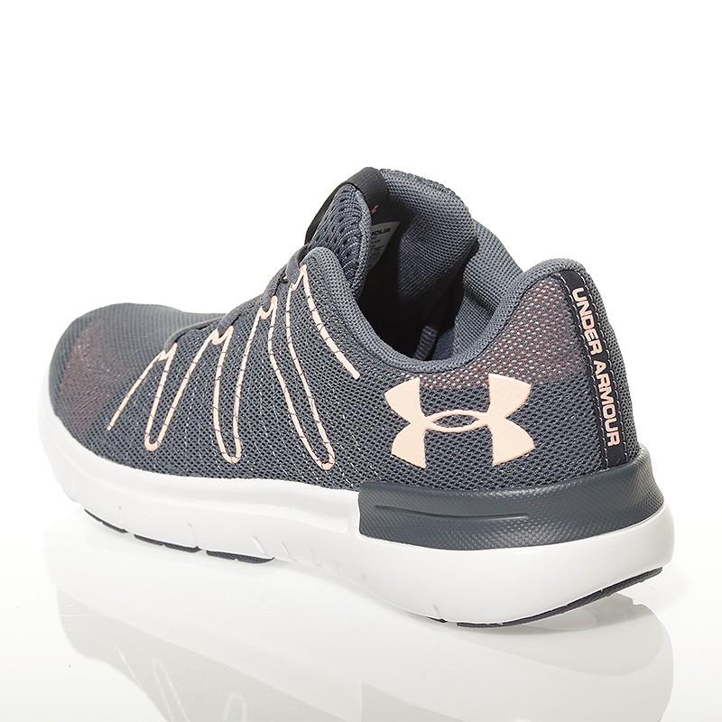 Gris 3 Running Under Armour Femme Chaussures Thrill yvgIYbf76