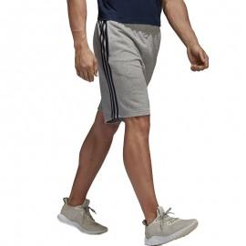 Short Essential Gris Homme Adidas