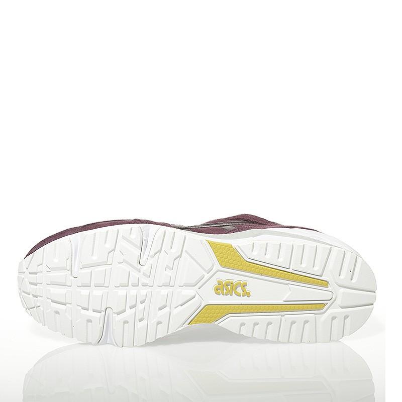 mode designer 61784 2aa89 Chaussures Gel Lique Violet Homme Garçon Asics