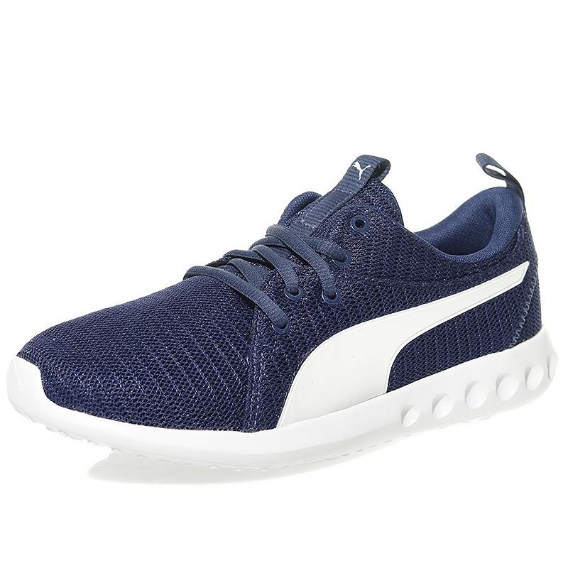 Carson Puma Garçon 2 Bleu Chaussures 7ndgWvqv