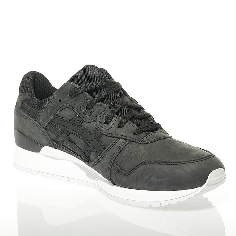 Noir Asics Homme Iii Gel Chaussures Lyte 3KT1Fc5uJl