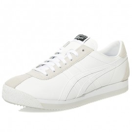 Chaussures Corsair Blanc Beige Homme Onitsuka Tiger