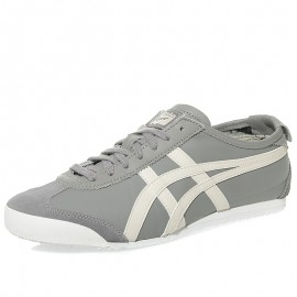 Chaussures Mexico 66 Gris Homme Onitsuka Tiger