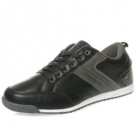 Chaussures Ecton Noir Homme Umbro