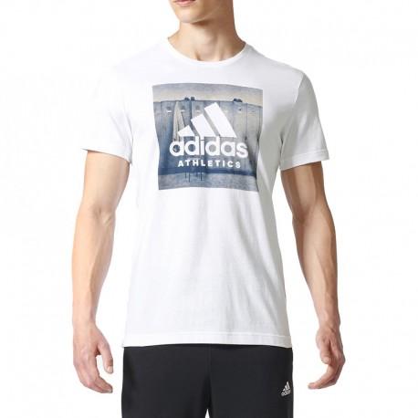 tee shirt hommes adidas