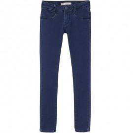 Jegging 710 Skinny Bleu Fille Levi's