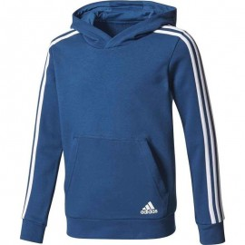 Sweat à capuche Garçon Adidas