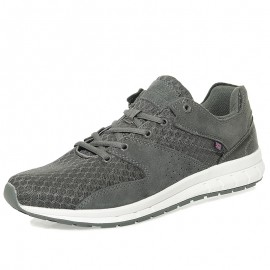 Chaussures Eaflow Gris Homme Umbro