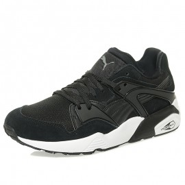 Chaussures Trinomic Blaze Noir Homme Puma