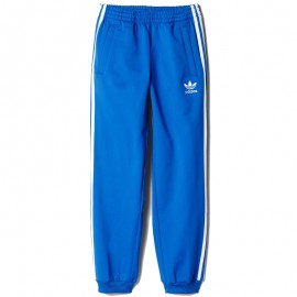Pantalon Superstar Bleu Garçon Adidas